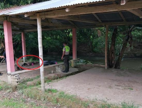 El Carmen: Hombre de 47 años murió ahogado en el río Chila