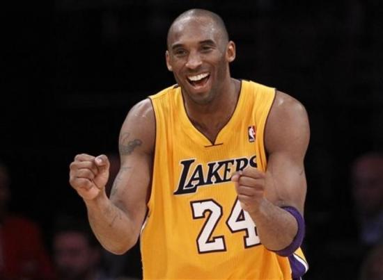 Entrar al Salón de la Fama es la 'culminación' de la carrera de Kobe Bryant, dice su esposa