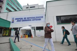 Sábado 4 de abril: Ecuador registra 172 fallecidos positivos en Covid-19 y 3.465 casos