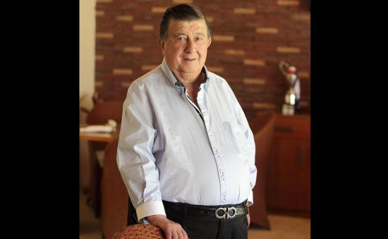 Muere Carlos González-Artigas, fundador y presidente de El Grupo Industrial La Fabril