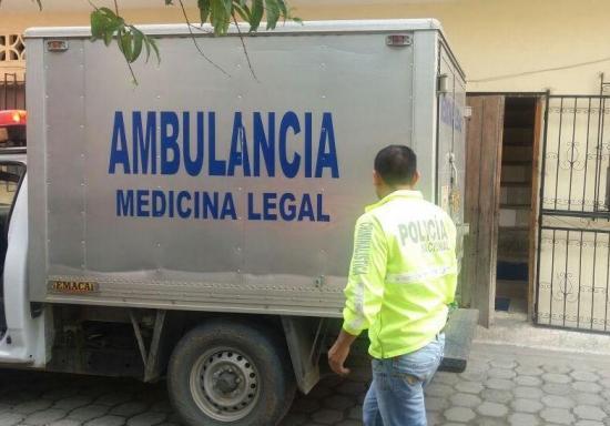 Niegan que cadáveres estén siendo trasladados de Manta a Portoviejo