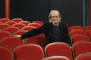 Fallece en un hospital madrileño el cantautor Luis Eduardo Aute a los 76 año