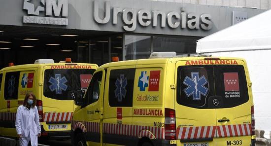 España se acerca los 12.000 fallecidos por coronavirus