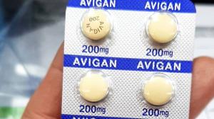 Japón aumentará la producción de su fármaco experimental contra el COVID-19