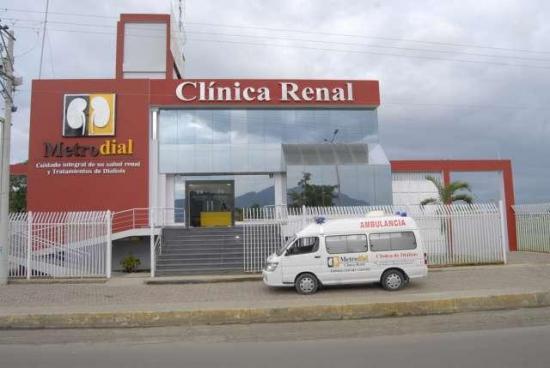 Ministerio de Salud adeuda $3 millones a clínica de diálisis