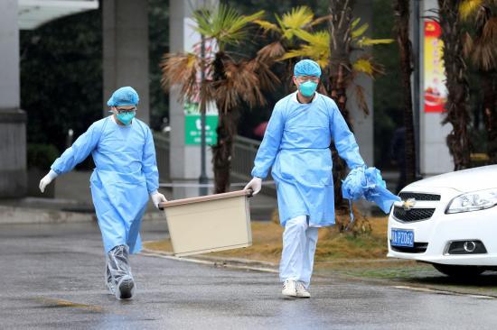 Brasil supera las 500 muertes y los 12.000 positivos por coronavirus