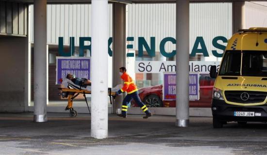 España alcanza 13.055 muertos y sigue recortando fallecidos y casos
