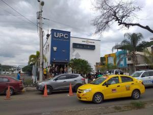 Policía capturó a hombre que asaltó a siete comerciantes