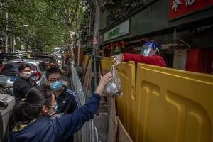 Wuhan se alista para poner fin a 11 semanas de cuarentena