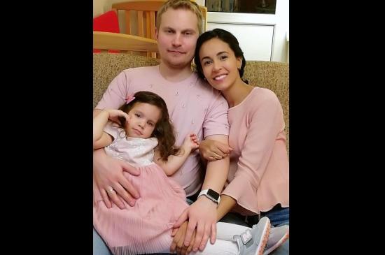 Joven manabita y su familia están atrapados en Tailandia a causa del coronavirus Covid-19