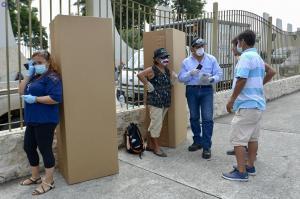 Fiscalía investiga supuestos cobros irregulares en morgues de Guayaquil