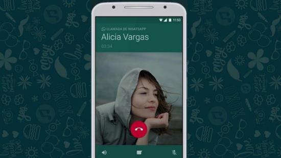 WhatsApp ya permite hacer videollamadas directamente desde los chats grupales
