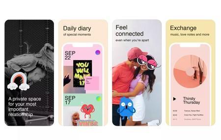 Facebook crea un espacio privado para que las parejas sigan compartiendo momentos pese al confinamiento por coronavirus