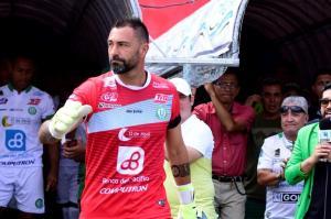 Esteban Dreer se unió a Cristhian Noboa en campaña solidaria