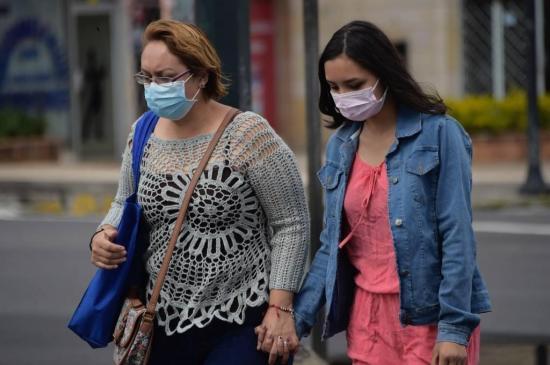 Portoviejo lidera en Manabí con mayor número de casos de coronavirus