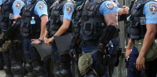 Aumentan a 789 policías aislados preventivamente en Puerto Rico por covid-19