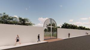 En Guayaquil construyen nuevos cementerios para muertos por coronavirus