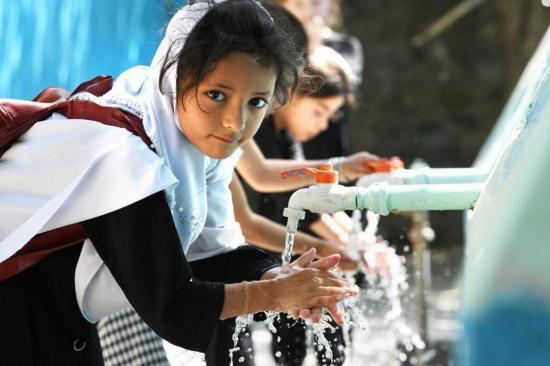 ONU y Cruz Roja publican libro para que niños colaboren en lucha contra COVID