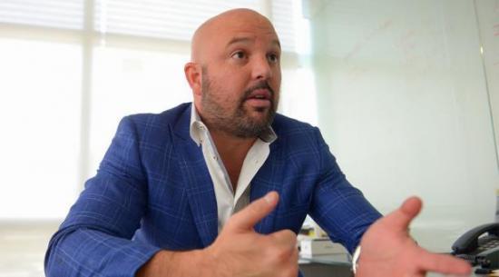 LigaPro reanudará el torneo de fútbol ecuatoriano cuando lo recomiende el Gobierno