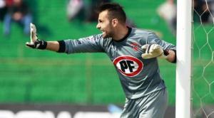 El arquero Damián Frascarelli planea demandar a Barcelona SC