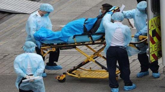 Los muertos por Covid-19 superan los 100.000 en el mundo, según Johns Hopkins
