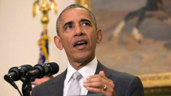 Obama destaca al chef español José Andrés por su lucha ante el coronavirus
