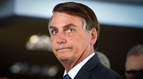 Bolsonaro vuelve a levantar la polémica tras ignorar las medidas de restricción por el Covid-19