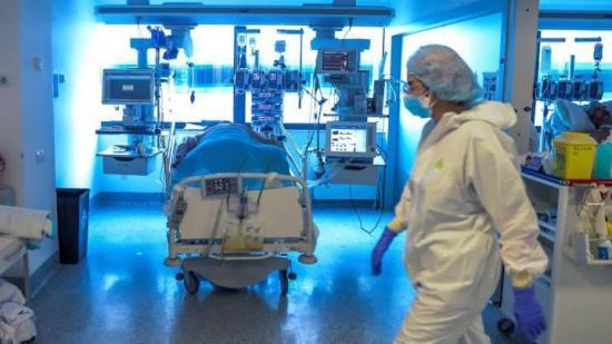 Colombia registra la primera muerte de un profesional de la salud por covid-19