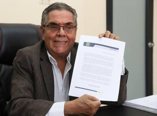 Muere Leonardo Vicuña padre de la exvicepresidenta de Ecuador