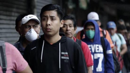 Costa Rica tiene 595 casos y suma 56 recuperados por el nuevo coronavirus