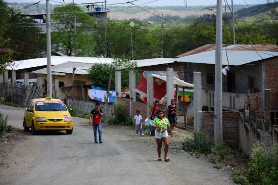 Alcalde Montecristi, ''preocupado'' por muertes en Pepa de Huso y La Sequita