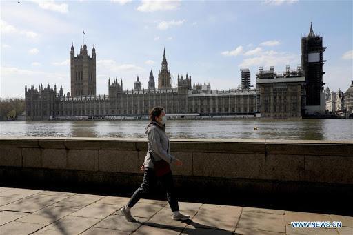 Reino Unido podría ser país europeo con más muertes por Covid-19, dice experto