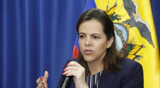 Ecuador activa protocolo de auxilio para mujeres que afrontan violencia durante cuarentena