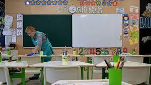 Francia reabrirá gradualmente colegios, institutos y escuelas infantiles a partir del 11 de mayo