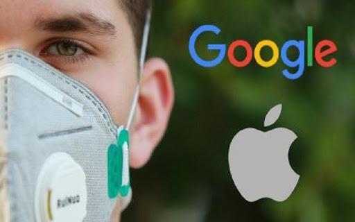 Así funciona la solución de rastreo de contactos de la Covid-19 en la que trabajan Google y Apple