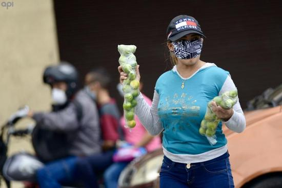 Personas con Covid-19 que no respeten cerco epidemiológico serán multadas en Portoviejo
