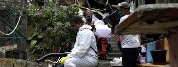 Río de Janeiro prorroga medidas de aislamiento para el combate al coronavirus