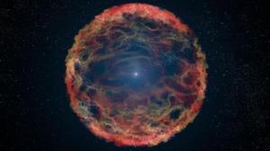 Descubren una supernova cuya magnitud eclipsa a todas las demás