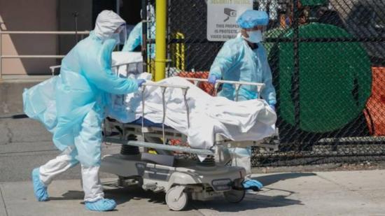 España alcanza las 18.000 muertes por coronavirus