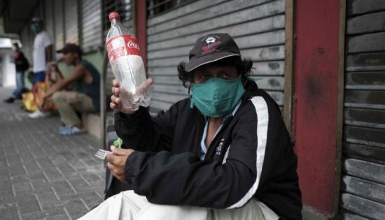 Ecuador suma 7.603 casos positivos de coronavirus y 369 fallecidos