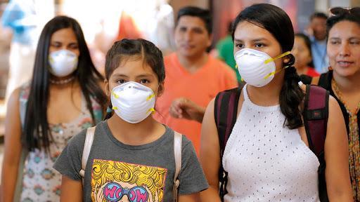La crítica situación de médicos en Latinoamérica se agudiza con la pandemia