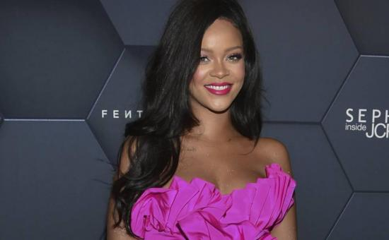 Rihanna, Jay-Z y uno de los creadores de Twitter donan 6,2 millones por el coronavirus