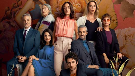 La tercera temporada de 'La casa de las flores' estará en Netflix el 23 de abril