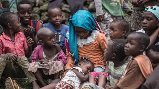 Cientos de miles de niños pueden morir indirectamente por Covid-19, según ONU