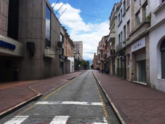 Ecuador cumple un mes de cuarentena por el Covid-19