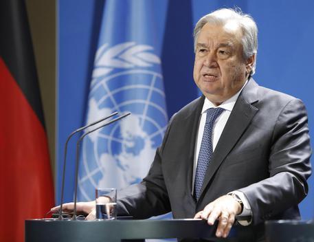 La ONU pide aliviar la deuda de muchos países ante la crisis del coronavirus