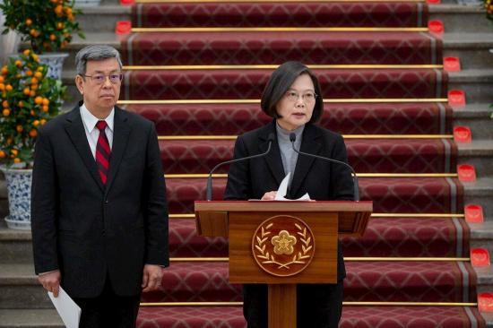 Taiwán registra cero contagios por coronavirus por tercera vez en una semana