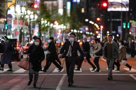Cada japonés recibirá bono de unos $900 como compensación por el Covid-19