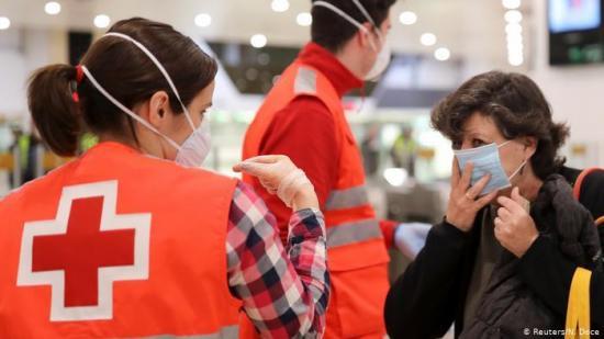Portugal da por alcanzado el pico máximo de coronavirus