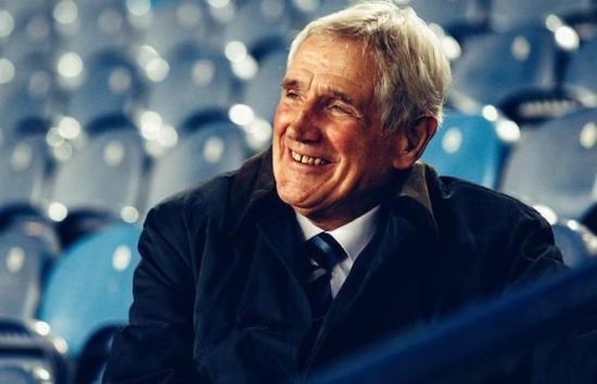 Norman Hunter, histórico futbolista y campeón del mundo en 1966, fallece por coronavirus